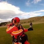 Skydiving Wanaka