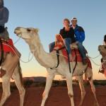 Uluru Camel Ride 126