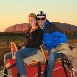 Uluru Camel Ride 151