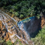 Blue Mountains: Wentworth Falls Lookout