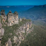 Blue Mountains: The Three Sisters Lookout